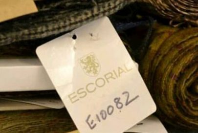Escorial Wool Tag