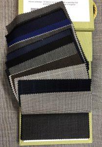 Standeven Escorial Wool Bunch