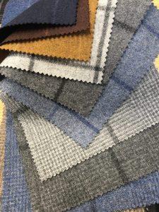 Standeven Oxbridge Flannel Cloths